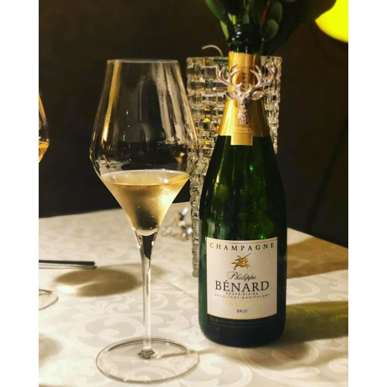 Шампанское боско: особенности итальянского игристого вина и обзор каждого вида - международная платформа для барменов inshaker