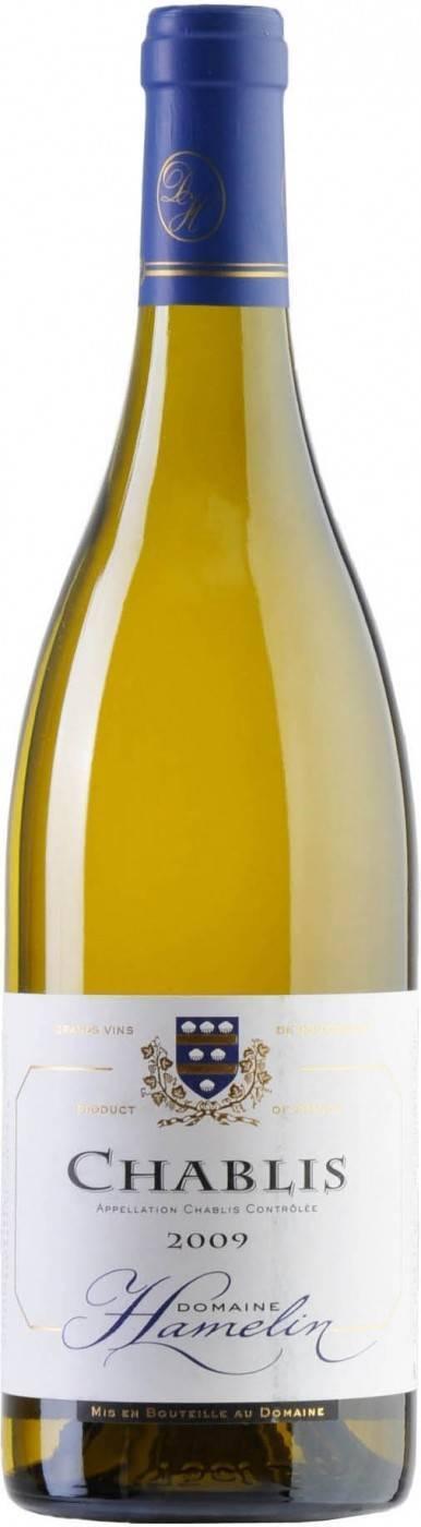 Классификация, история и современность французского сухого вина шабли