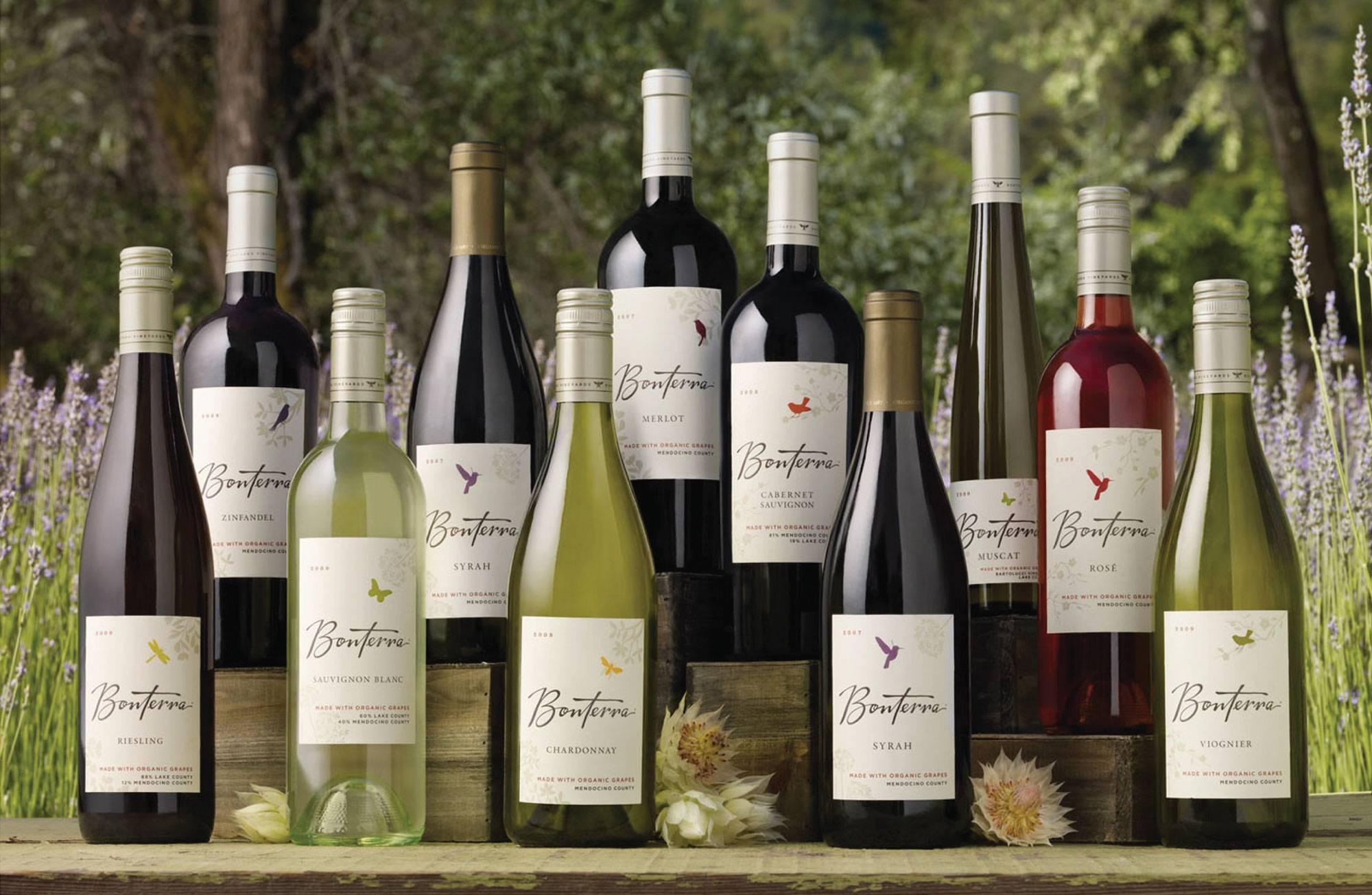 Органическое вино – что это такое