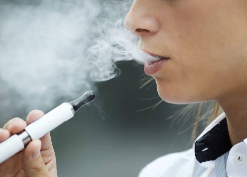 Что хуже: сигарета, вейп или айкос?