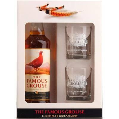 Виски famous grouse: обзор солодовых и купажированных скотчей бренда