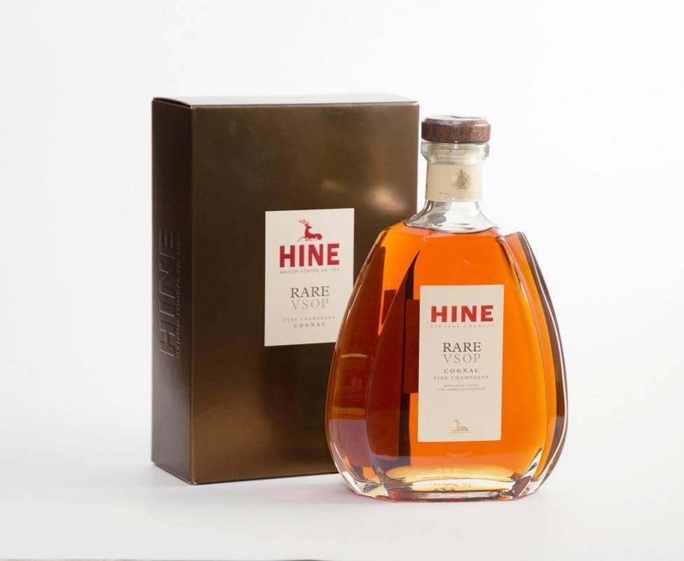 Коньяк hine (хайн) — история и описание необыкновенного напитк