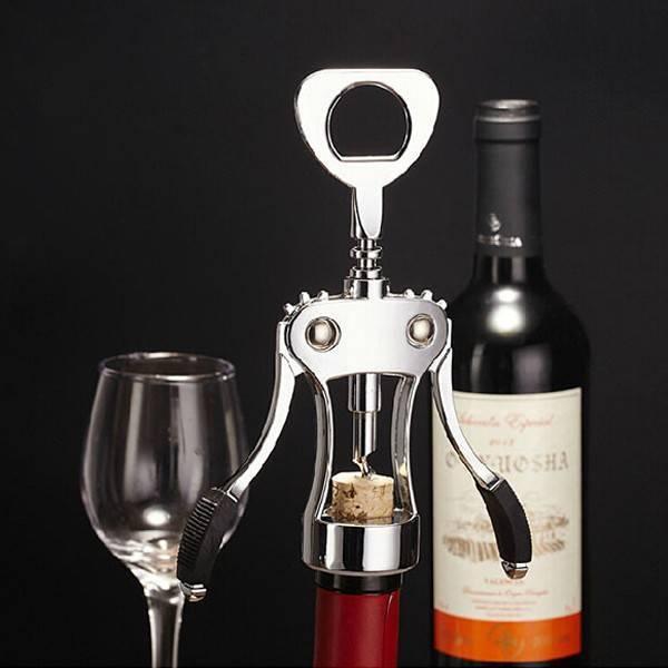 Советы по выбору идеального штопора для вина