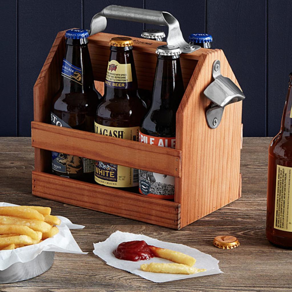 Выбираем набор для изготовления пива в домашних условиях
