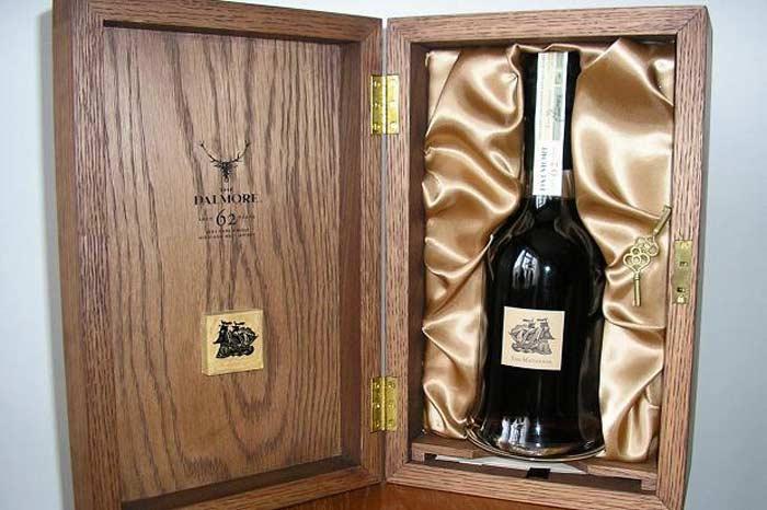 Самый дорогой виски в мире: описание, стоимость и какие факторы влияют на цену бутылки