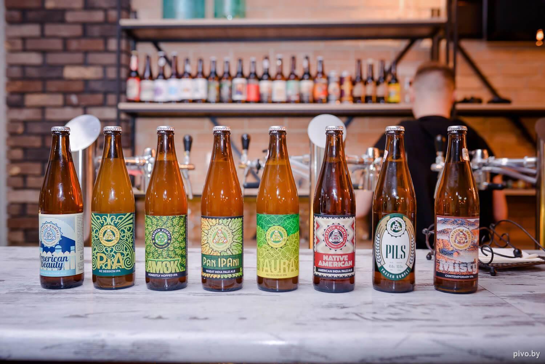 Лучшее пиво в беларуси: пивной рынок беларуси в 2019 году, новые пивоварни и сорта пива