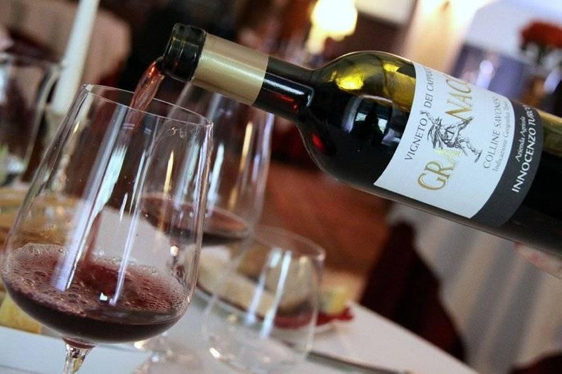 Итальянские вина – классификация, названия и описание известных марок в италии