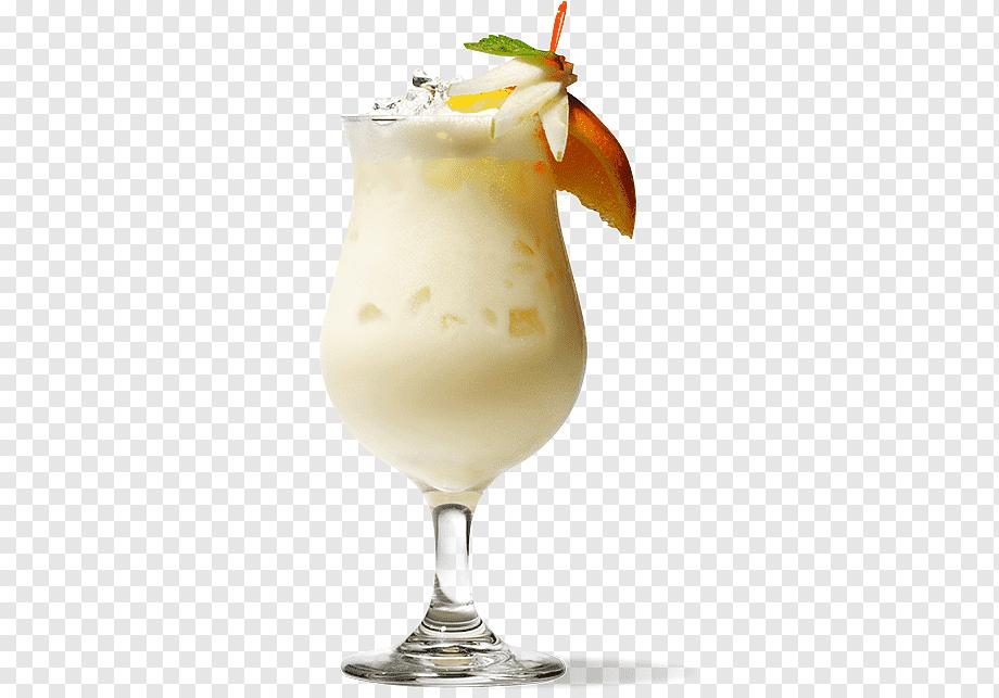 Коктейль пина колада: алкогольный и безалкогольный рецепт | koktejli.ru