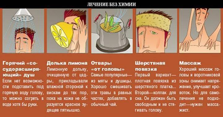 Почему от кальяна болит голова и что делать при появлении симптомов