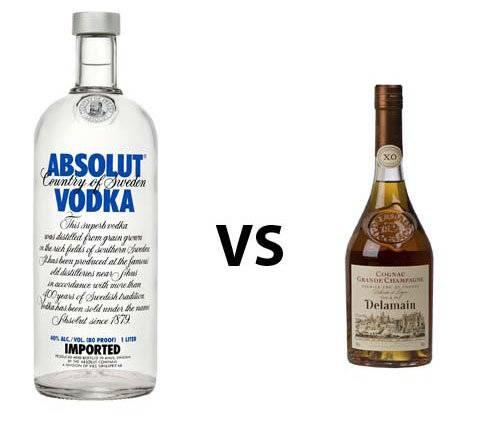 Отличия между водкой и виски: разница в производстве, вкусе, потреблении и похмелье. водка, виски, коньяк: что вреднее