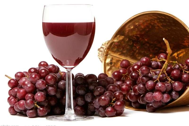 Приготовление вина из винограда изабелла, лидия, молдова