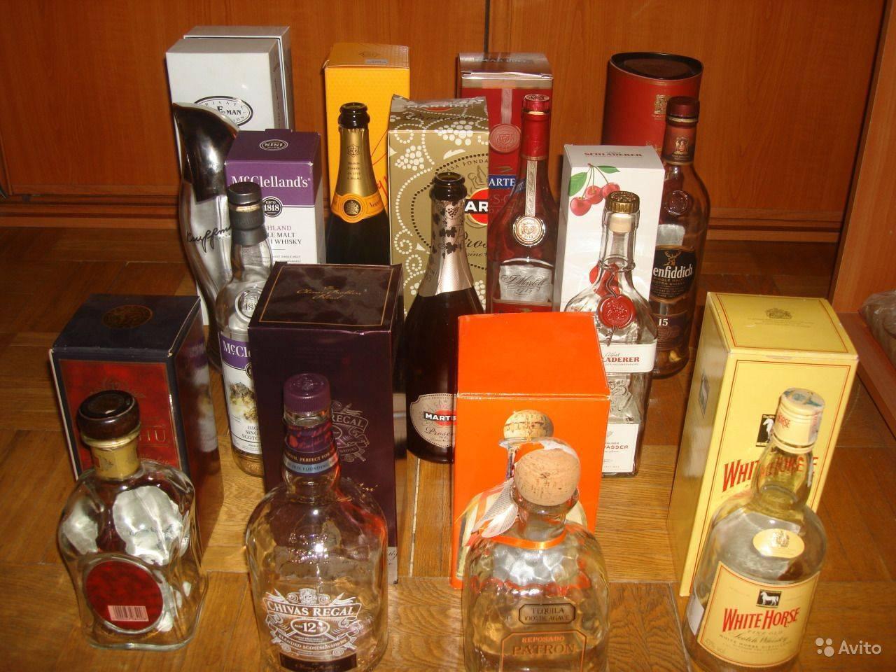 Долгая выдержка в бочках и бутылках может испортить алкоголь