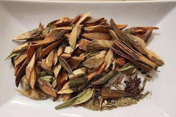 Описание и рецепт приготовления мамахуана доминикана (mamajuana)