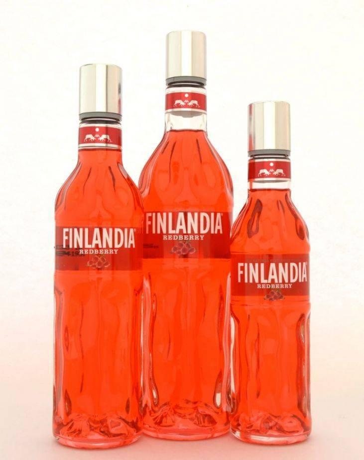 Водка финляндия сколько стоит финляндия с клюквой, где купить, фото, вкусы