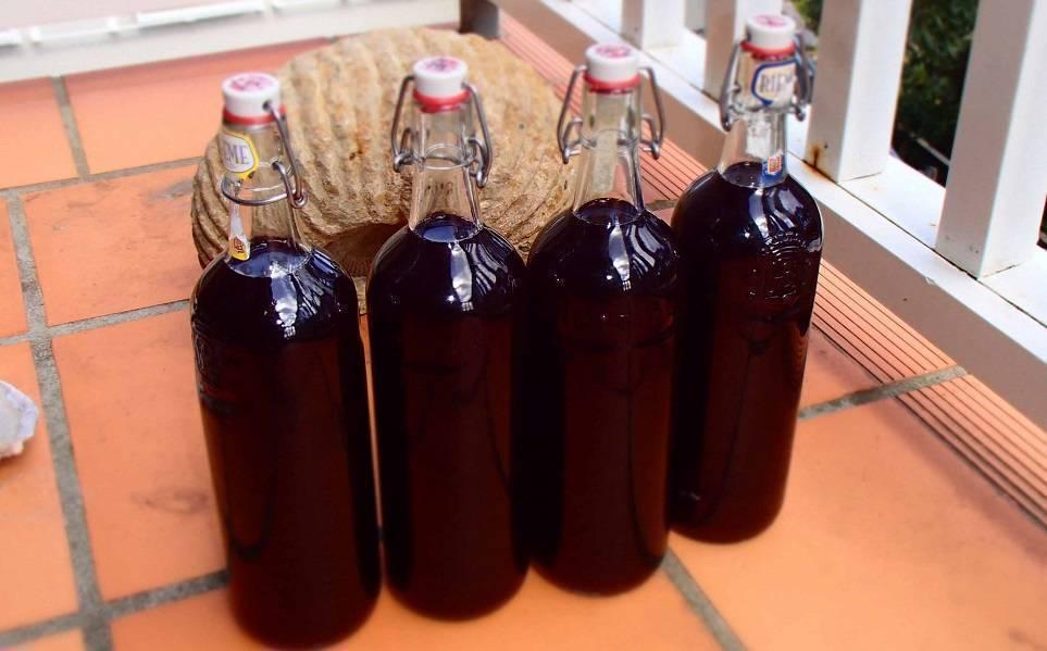 Как сделать вино из белого винограда в домашних условиях (рецепт приготовления)