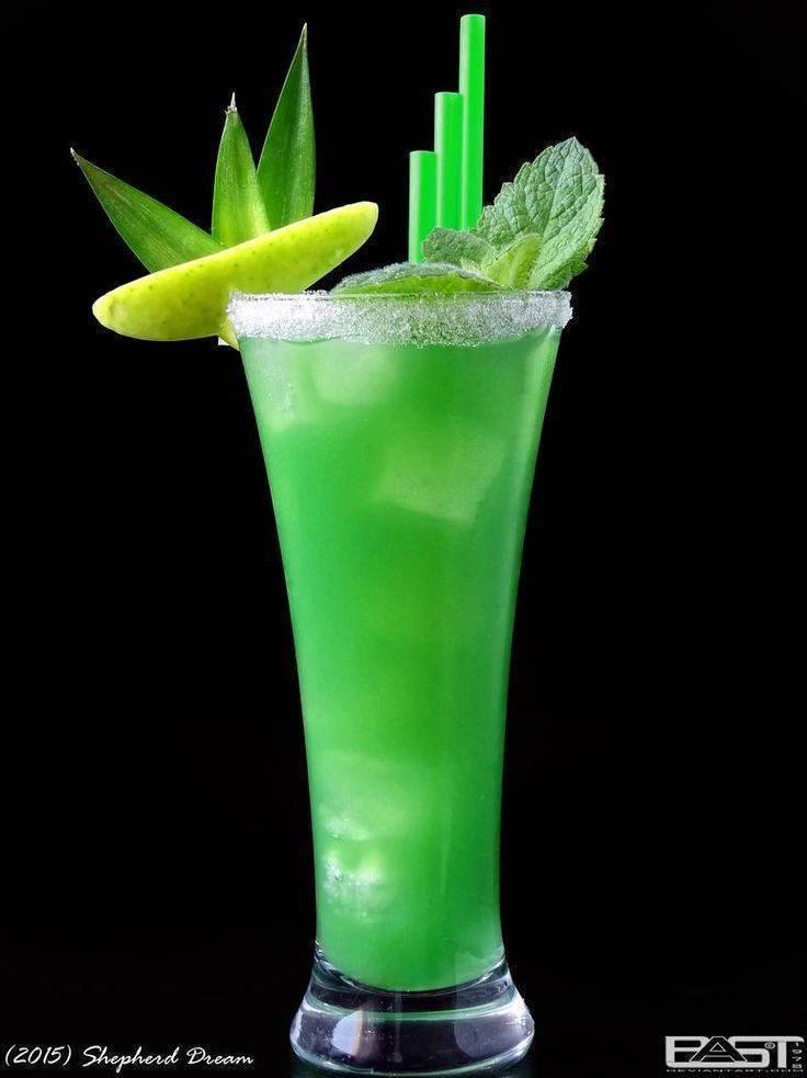 85 градусов удовольствия. как пить абсент