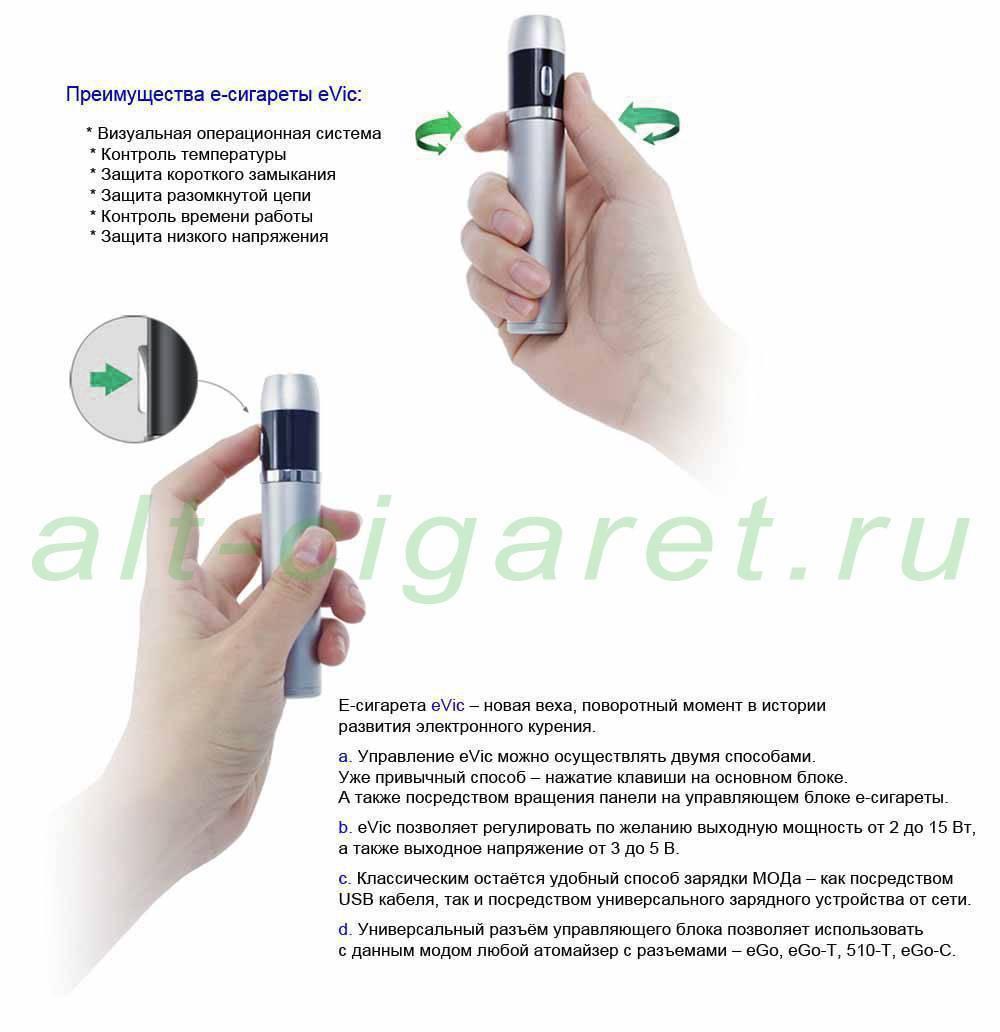 Топовые, самые лучшие электронные сигареты