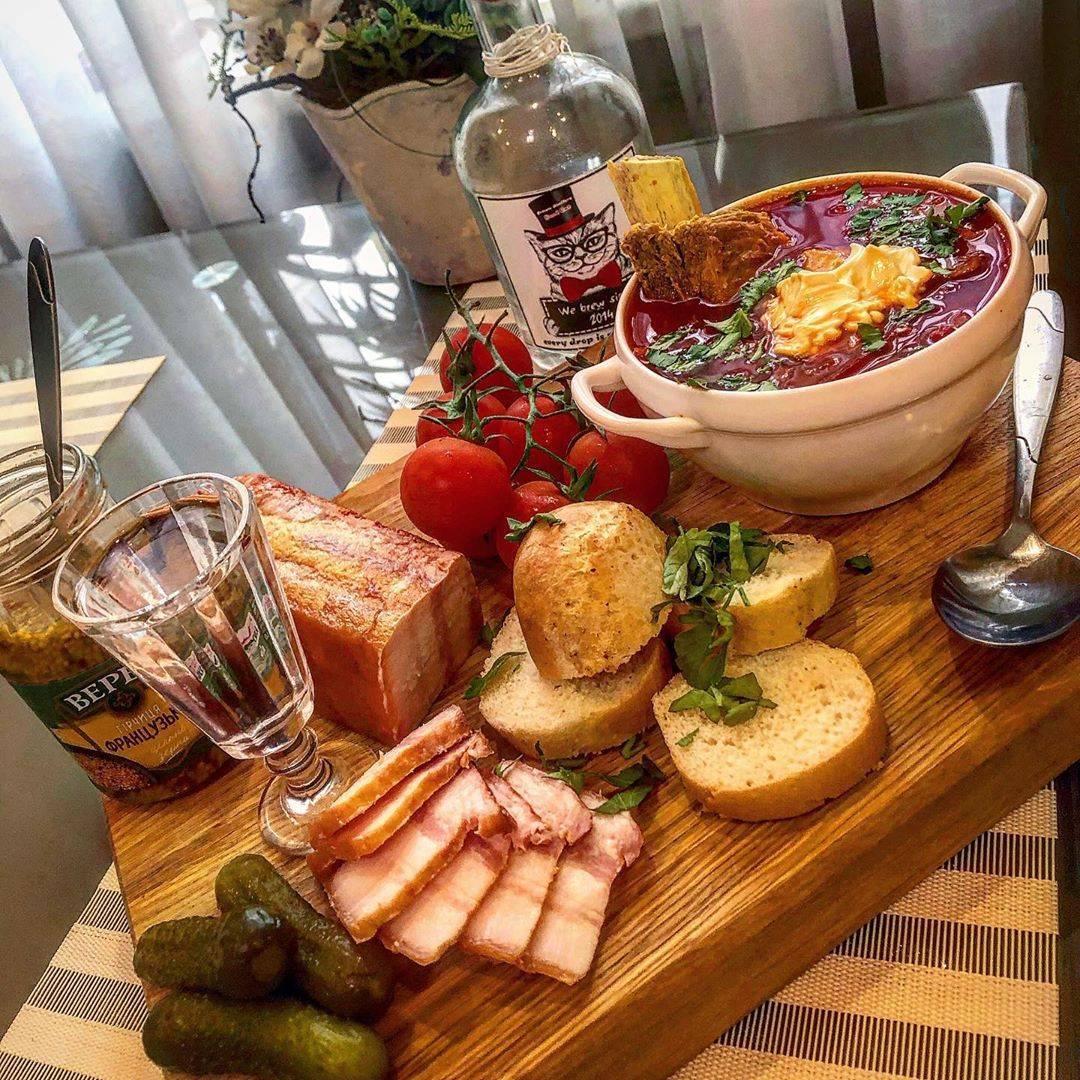 Чем лучше закусывать, чтобы не пьянеть