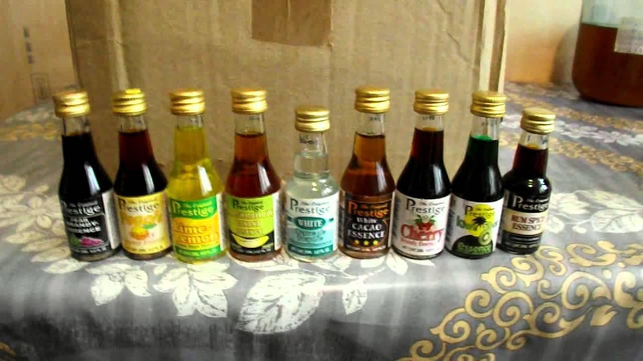 Как и чем ароматизировать домашний самогон? применение ароматизаторов через сухопарник   про самогон и другие напитки ?   яндекс дзен
