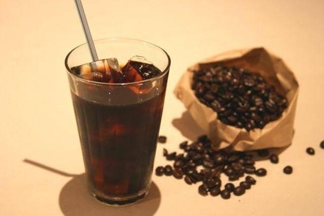 Самогон на кофейных зернах: простые рецепты