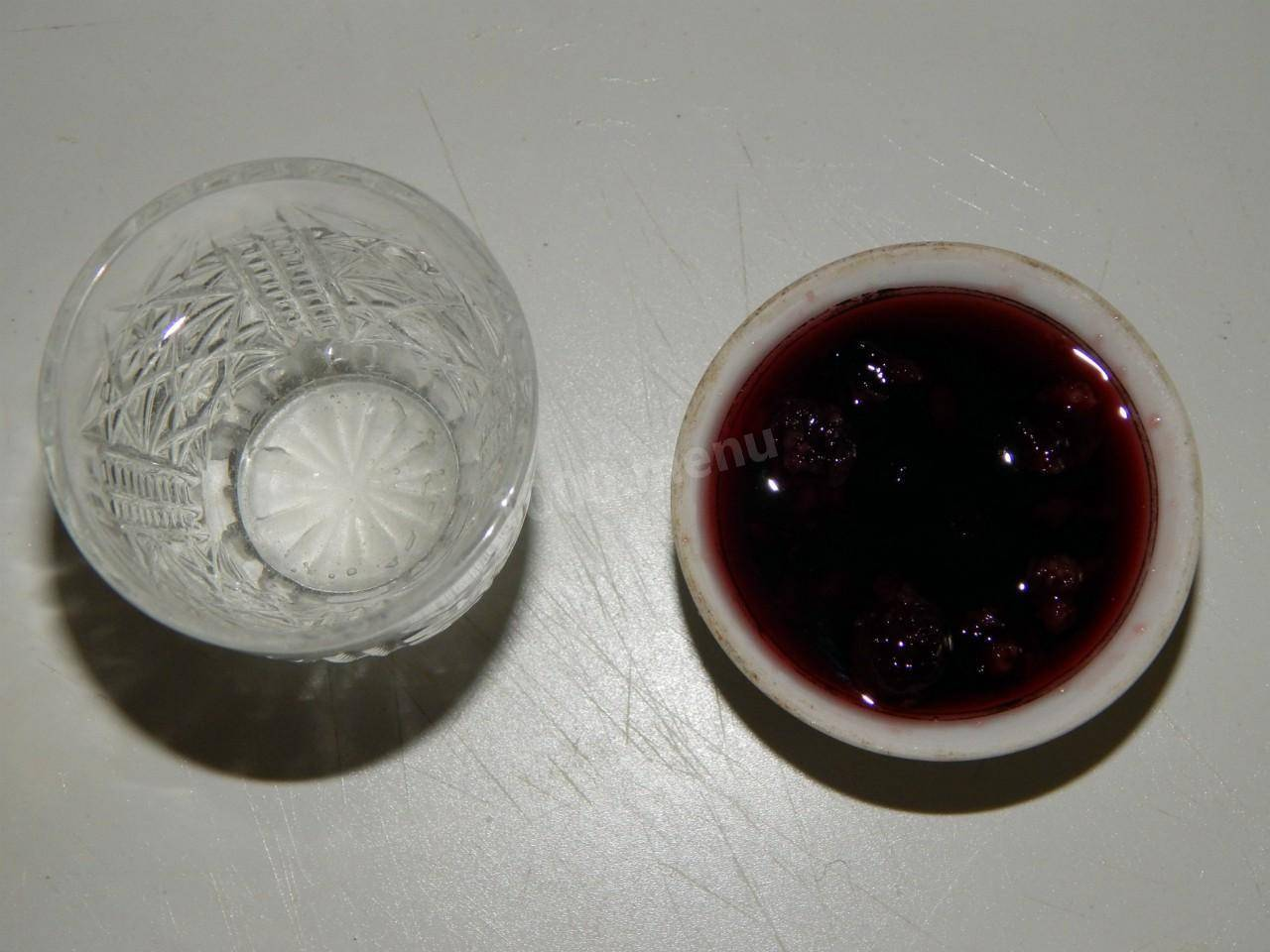 Настойка из варенья домашняя: рецепт