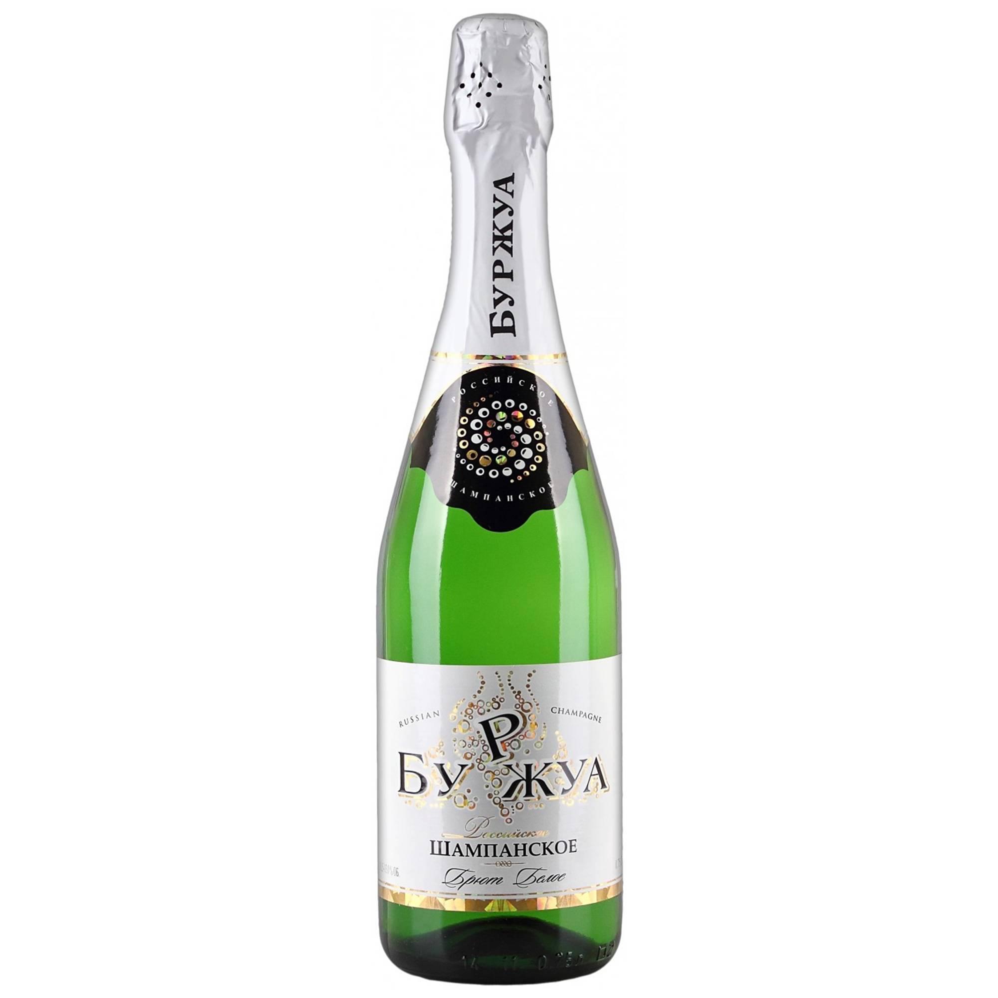 Рейтинг хороших марок шампанского