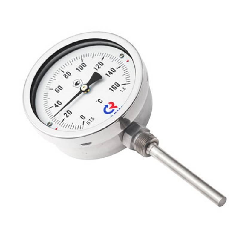Термометр для самогонного аппарата - выбор и установка!