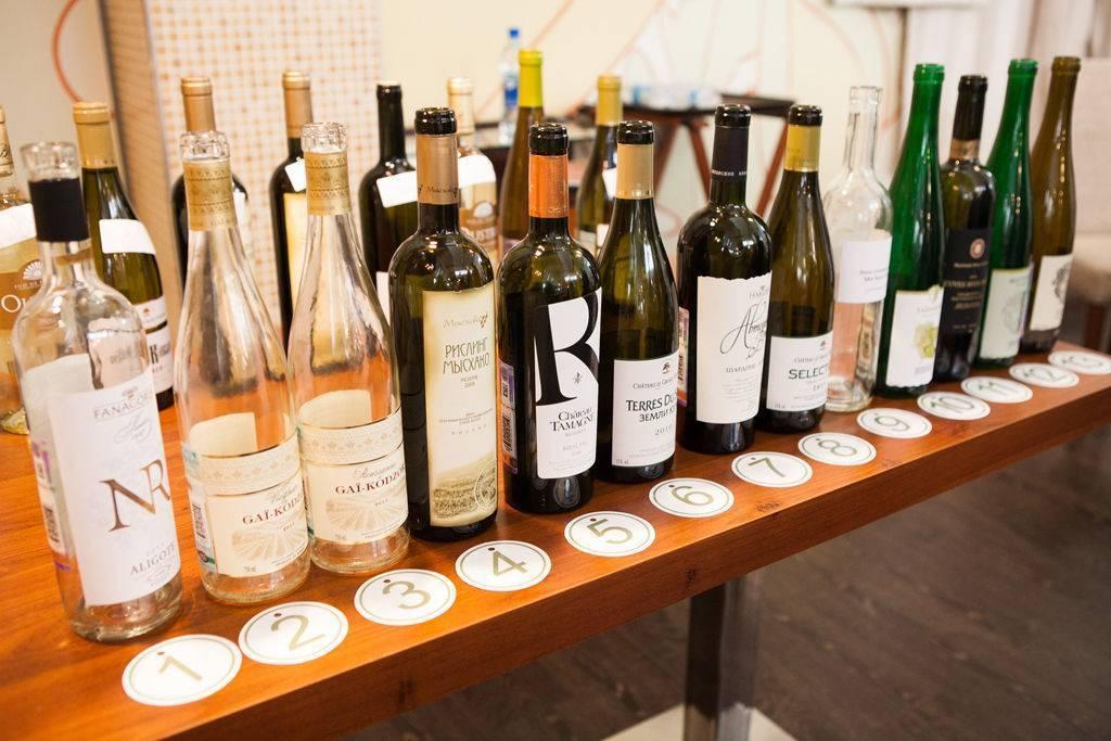 Очень тихие вина: кому принадлежат vip-винодельни в краснодарском крае