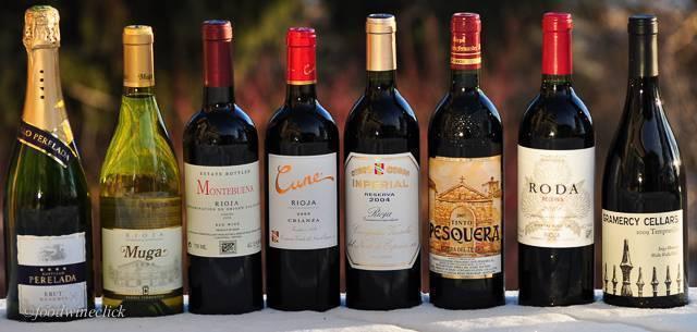 Испанские вина — история, обзор, рекомендации по выбору