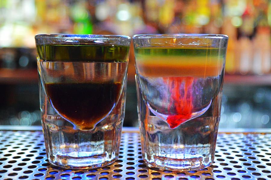Самбука коктейль — лучшие простые рецепты и пошаговое описание приготовления коктейлей (100 фото и видео)