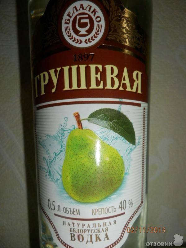 Без вкуса и запаха: какая водка настоящая