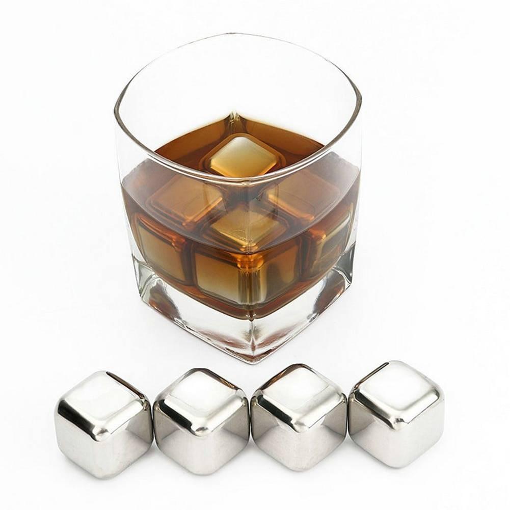 Что такое камни для виски и как их использовать