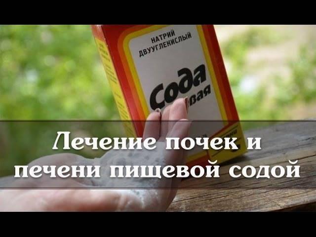 Как бросить курить с помощью соды: рецепты от профессора неумывакины, отзывы бросивших