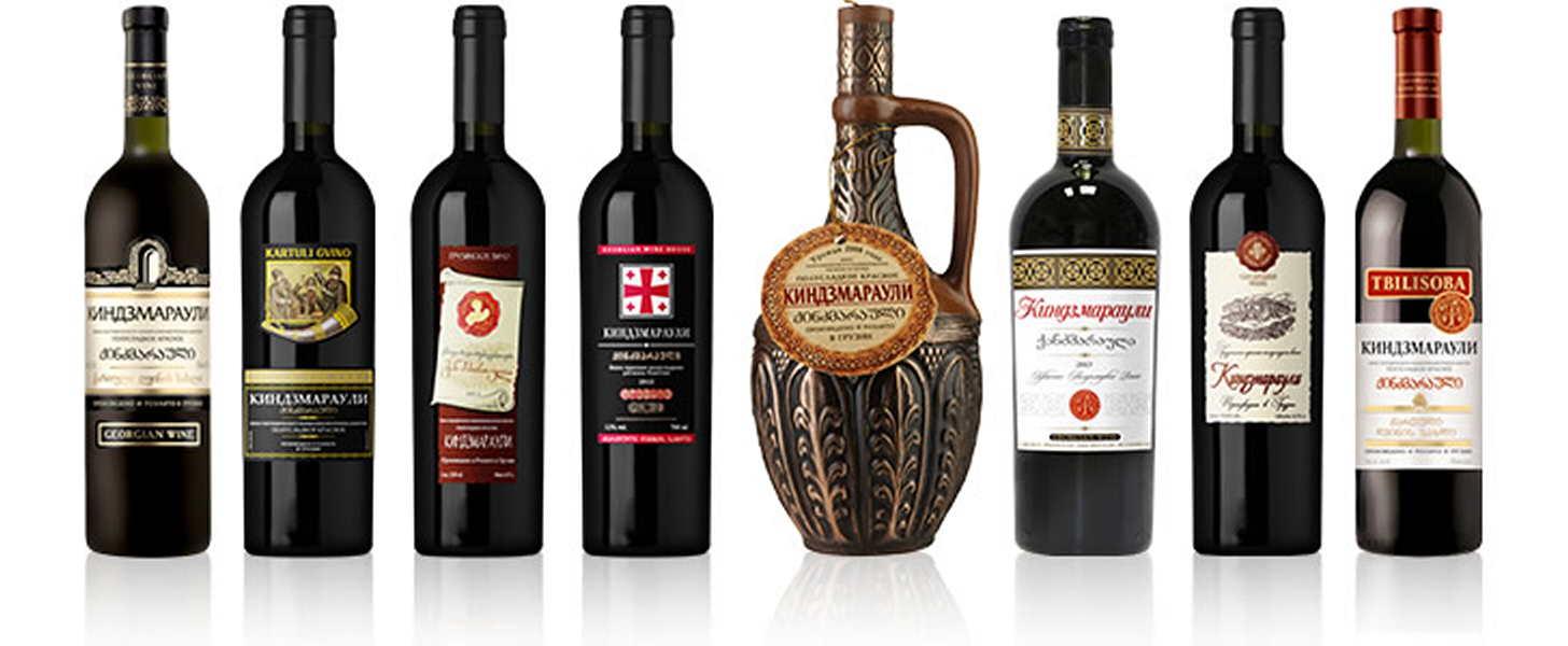 Вино киндзмараули - национальное достояние грузии, формирующее уникальные впечатления. какой производитель лучше?