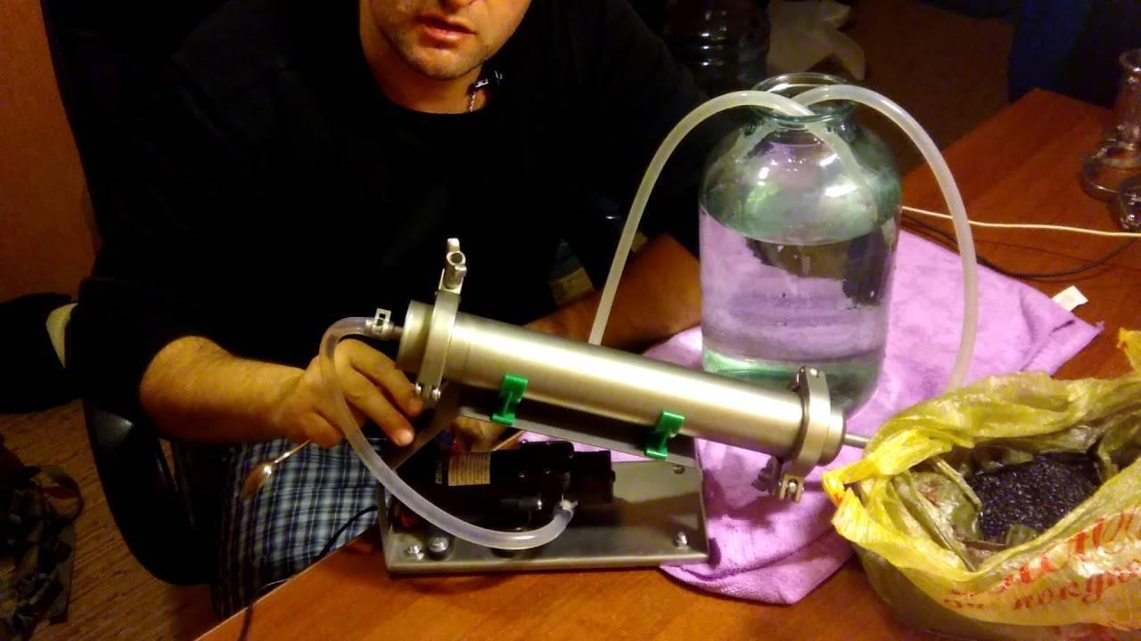 Можно ли использовать уголь для шашлыка в очистке самогона?