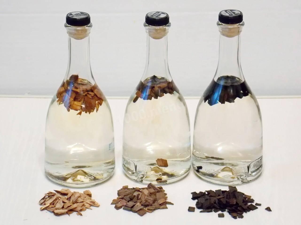 Хорошие виски из самогона на дубовой щепе рецепт с фото - 1000.menu