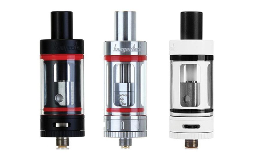 Рейтинг лучших клиромайзеров для электронных сигарет: как выбрать?