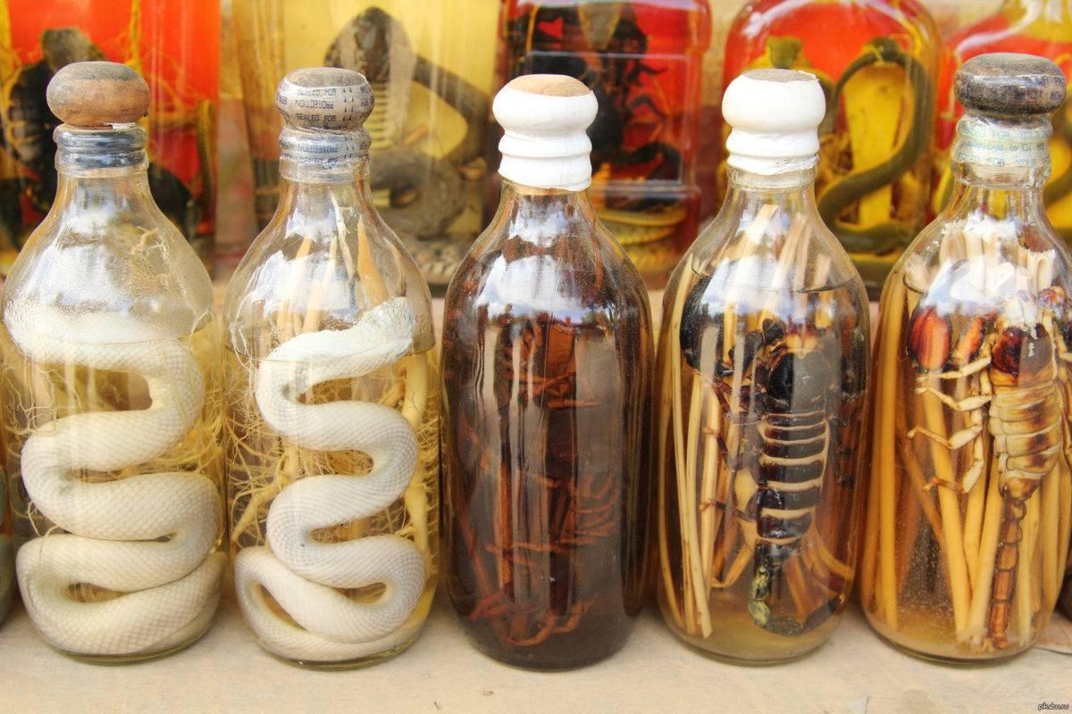 Какие алкогольные напитки привезти из таиланда: виды и правила вывоза