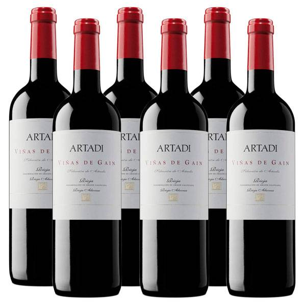 Риоха — знаменитое испанское вино