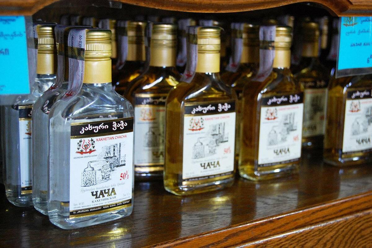 Водка чача: грузинская водка, как пить и чем закусывать, полезные и вредные свойства