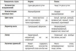Что такое копрограмма - показания к сдаче, таблица расшифровки