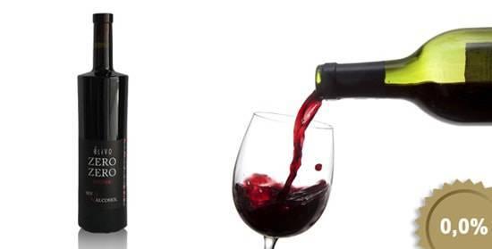 Безалкогольное вино вред и польза. недостатки и вред безалкогольного вина | здоровье человека