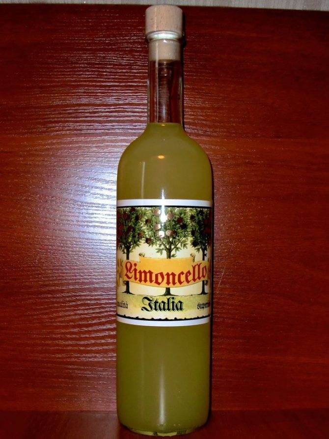 Как пить лимончелло: что это за ликер, сколько градусов, с чем его пьют, лучшая закуска, с чем можно смешать