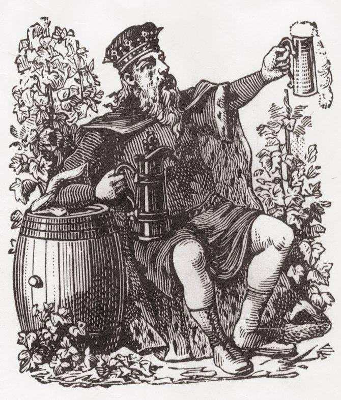 С чего все начиналось история пива с древних времен и по наши дни