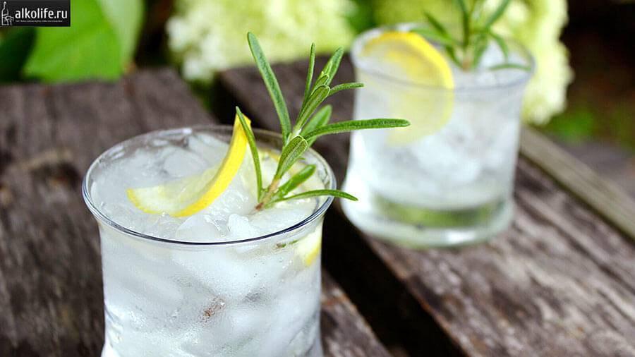 Настоящий джин в домашних условиях – 2 рецепта