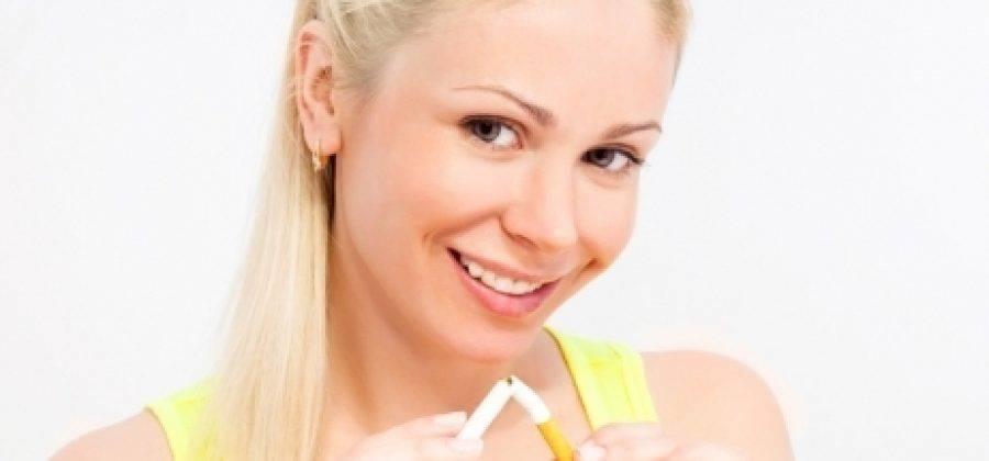 Народные рецепты с содой против курения