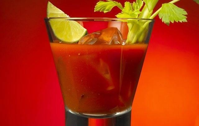 Топ 15 коктейлей лонг дринков (long drink)