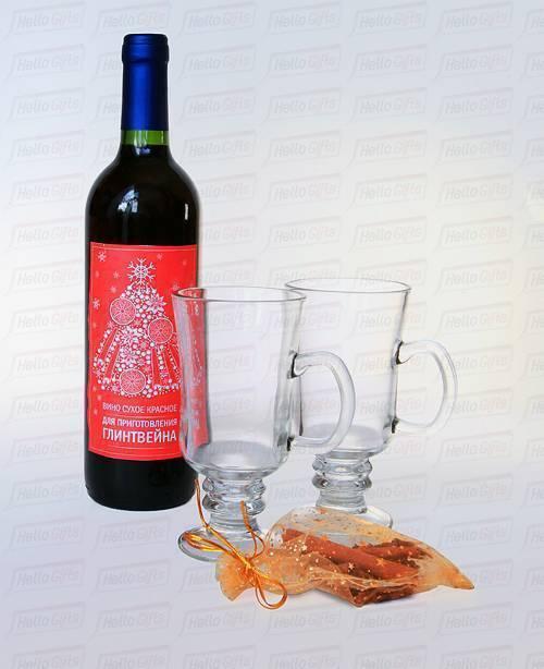 Выбираем правильное вино для глинтвейна