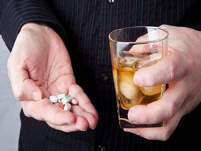 Алкоголь после аппендицита [4 причины ограничить спиртное]