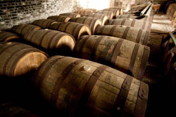 Как и из чего делают виски